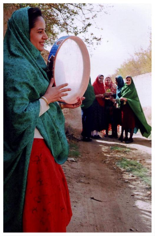 فروش فیلم مستند باد صبا در باره ایران اثر آلبرت لاموریس